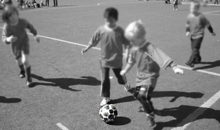 Autosenteret fotballskole 2021 avlyst